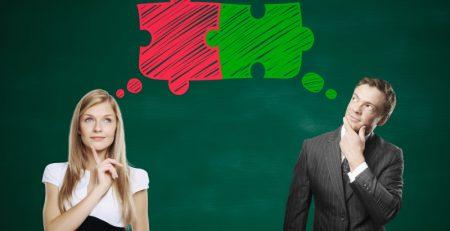 Сопоставление типов компаний в Словении - ООО и филиал