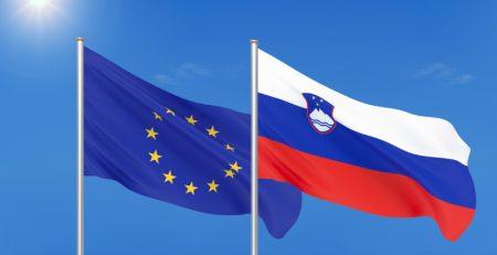 Корпоративный подоходный налог - сравнение Словении и ЕС