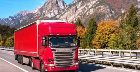 Транспортная лицензия в Словении, ЕС: новые условия получения