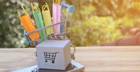Онлайн магазин и новые правила в 2021 году в ЕС