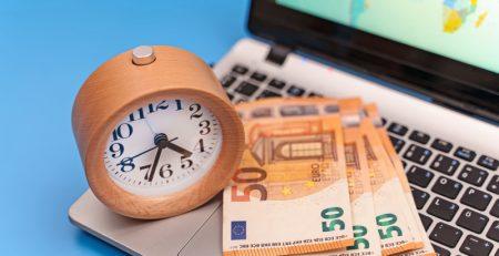 Налоговая декларация когда истечет срок подачи в Словении, ЕС