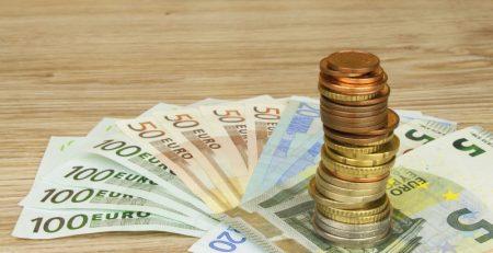 Минимальная зарплата 2021 в СловенииЕС