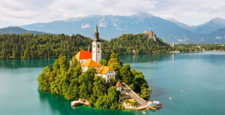 Безопасная страна в ЕС - Словения занимает 5-е место в мире