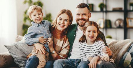 Условия для воссоединения семьи в Словении ЕС