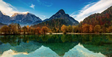 Условия иммиграции в Словению ЕС через бизнес